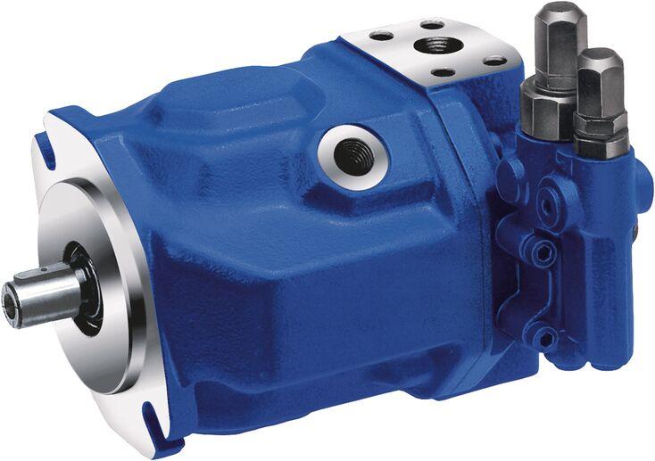 Bosch Rexroth hidraulika szivattyú